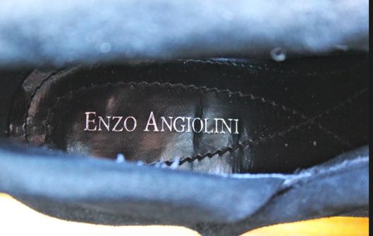Enzo Angiolini Kacey Booties